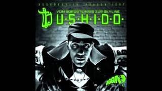Bushido - Tempelhof Rock (feat. Joek2)