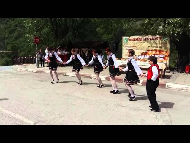 Фестивал на брашното в Гара Лакатник–1