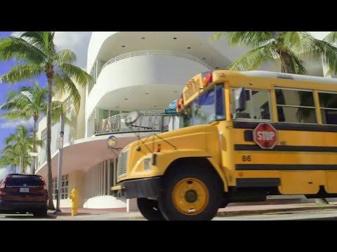 Taking The 'Ballet Bus' To Miami City Ballet