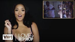 Video Love & Hip Hop: Hollywood | Check Yourself Season 2 Episode 1: Manicures & Madness  | VH1 download MP3, 3GP, MP4, WEBM, AVI, FLV Juli 2018