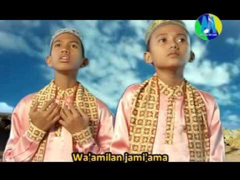 Sholawat Qur'aniyah & Sholawat Yasin 3