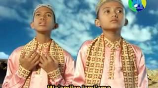 Sholawat Qur'aniyah & Sholawat Yasin 3 Mp3