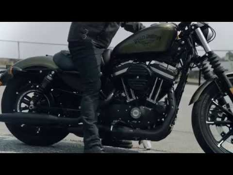 Periscope Ride Around the World | 2016 Harley-Davidson Motorcycles