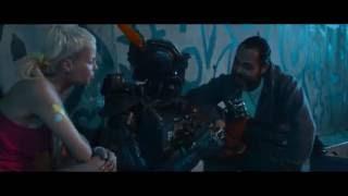 Робот по имени Чаппи эпизод