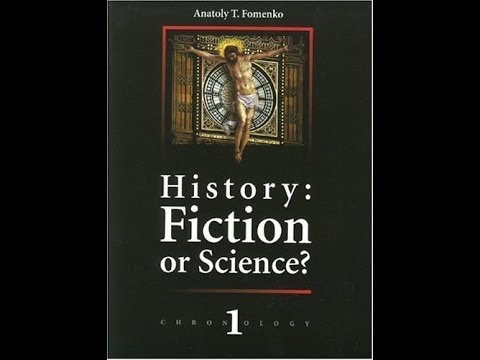 Has history been tampered with Astronomy cancels Antiquity