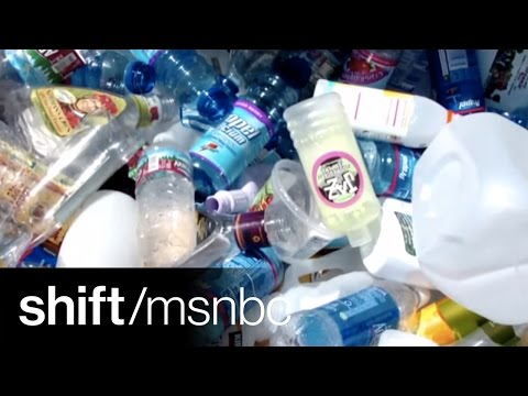 Trash-Peeking In Seattle? That (Might Be) Illegal | shift | MSNBC
