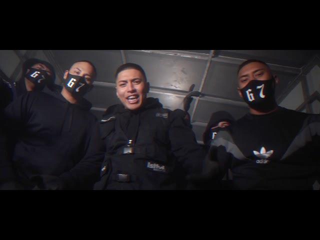 Hooligan Hefs - No Effect (Official Music Video)