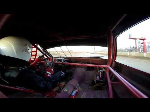 Dalton White Racing - 04-27-18 - Lebanon Midway Speedway - Hot Laps
