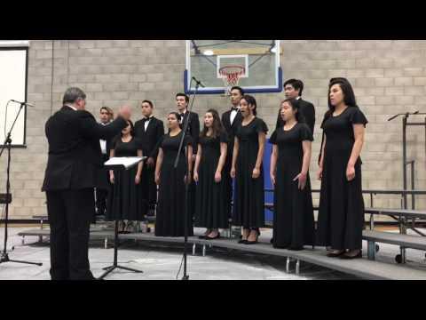 San Diego Academy Chorale