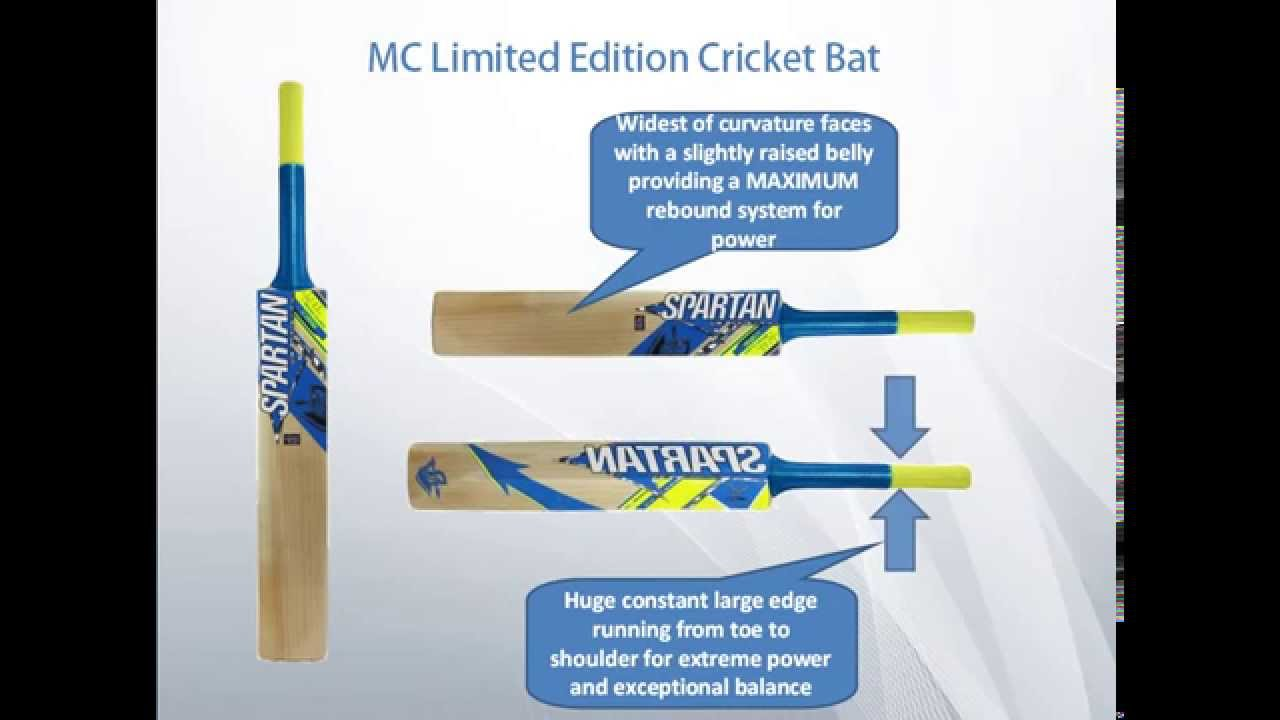2 x Cricket Bats Deal Cricket Bat Gray Nicolls Kaboom Spartan Cg Full Size SH