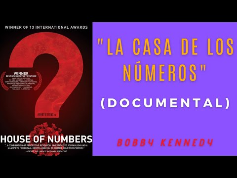 """LA CASA DE LOS NÚMEROS"". (DOCUMENTAL)"