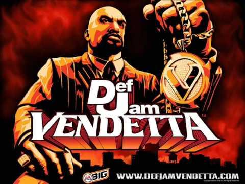 Def Jam Vendetta - cnn ft m.o.p. - Stomp the shit out ya