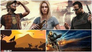 Far Cry 5 под завязку напичкают защитами от взлома | Игровые новости