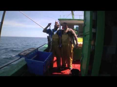 Pescadores Artesanales en Hondarribia
