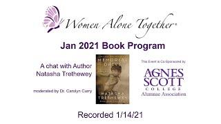 Jan 2021 Book Program - Memorial Drive