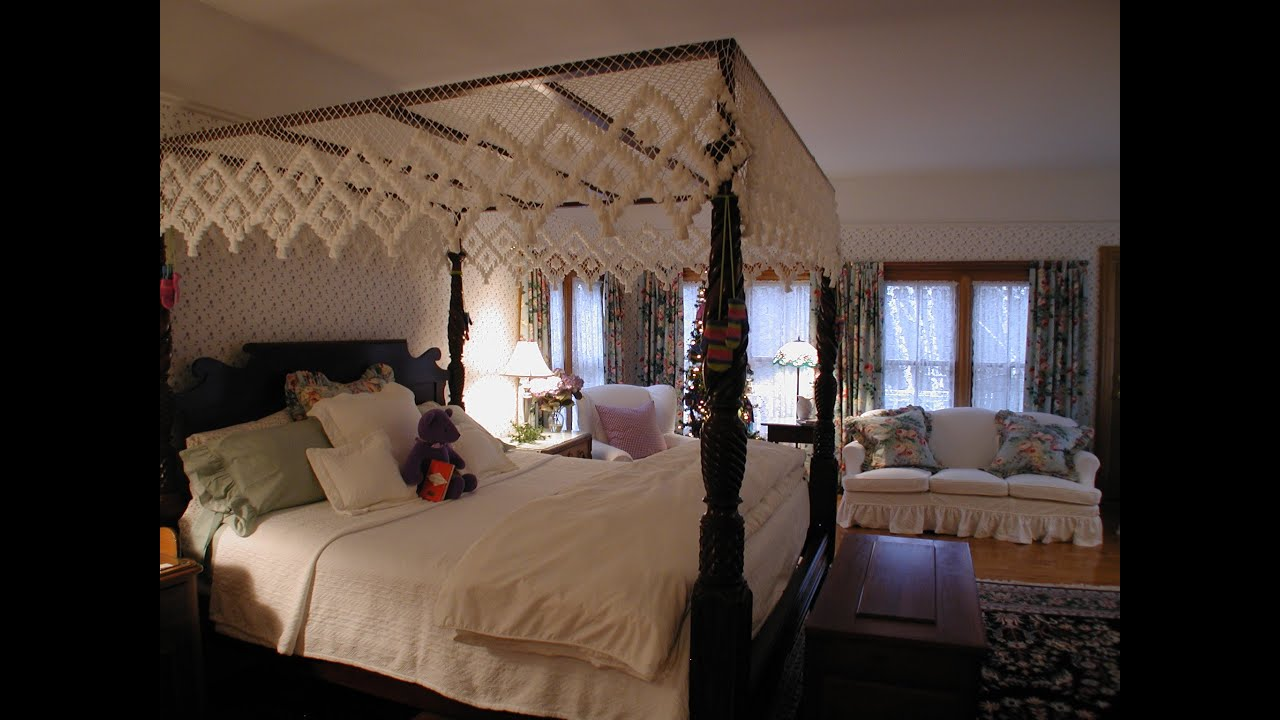 White Lace Inn, Bed and Breakfast, Door County, WI - Suite ...