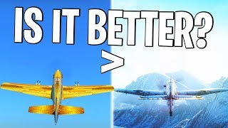 Is this game BETTER Than Battlefield? (War Thunder)