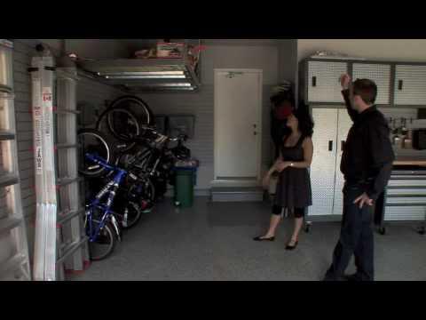 Gladiator Garageworks Garage Organizing System Youtube
