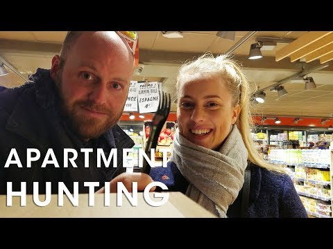Apartment Hunting In Paris With NonStopParis - Almost Scammed