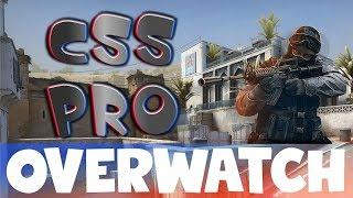 Counter-Strike Source PRO! CS:GO OVERWATCH