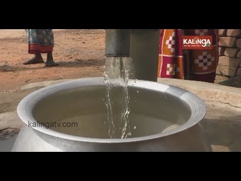 Villagers face drinking water problem in Deogarh