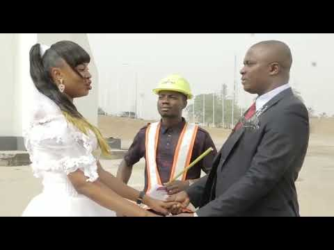 Watch Couple exchange vows as they were declared Landlord and Landlady at T Pumpy Estates
