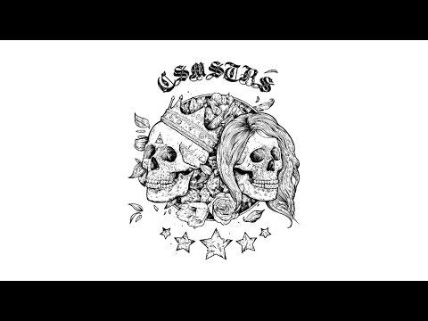 COSMOSTARS — Я никогда не брошу пить ft. Карандаш, ST, L'One