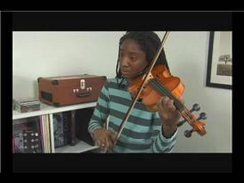 Bach Violin Music : Bach Violin Music: Sonata No. 1 in G Minor, Presto Part 4