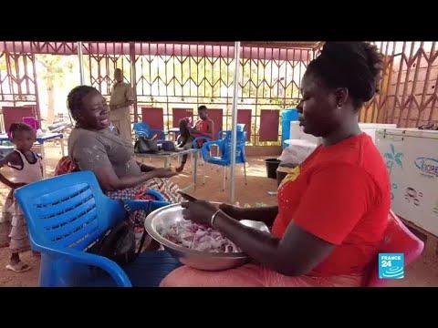 Burkina Faso : coupures de courants fréquentes et souvent pas résolues