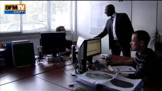 Bertin Nahum : entrepreneur