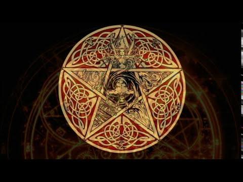 I 5 simboli satanici e pagani più terribili della storia