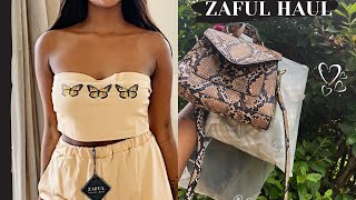 ZAFUL HAUL: SAVE R500+ | Quality, Shipping & More | South African Youtuber screenshot 4