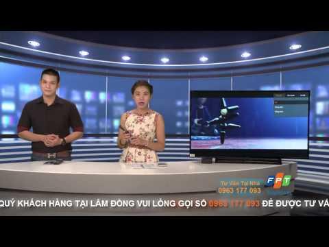 Truyền Hình FPT Lâm Đồng