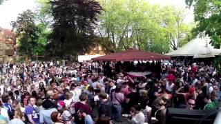 luft liebe open air festival 2013 vol i