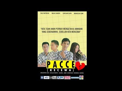 """Palopo Film Festival 2016 """"PACCE (KECEWA)"""""""