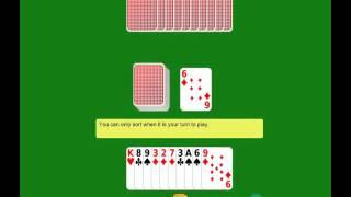 rummy online kostenlos spielen