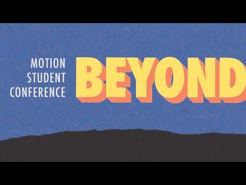 Motion Conference 2019 Vlog