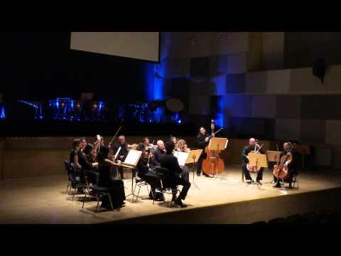 Rossini Sonate 1-3 Leopoldinum NFM Chamber Orchestra