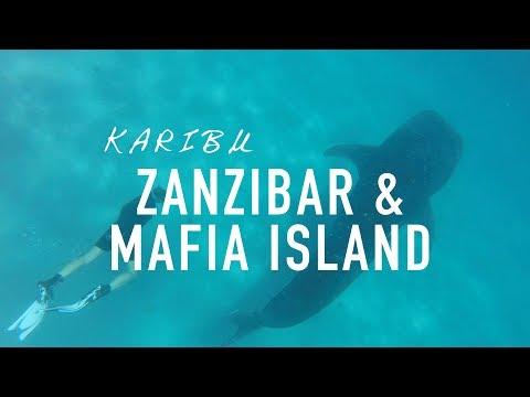 Zanzibar & Mafia Island - Tanzania 2017