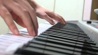 ハスミンが口笛で吹いてた曲です(^^) 本物のリズムに似たのがあったので...