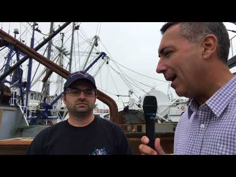 New Bedford Fishing Boat Tour