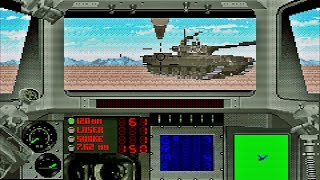 Operation - Armored Liberty Walkthrough # 4