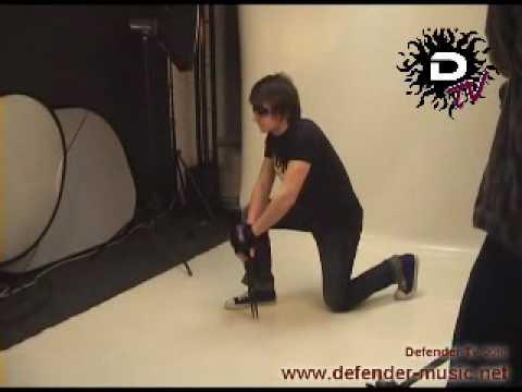 Defender Tv 2010 Part 46 (Photo Studio)