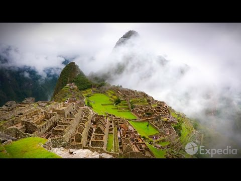 Cusco City Video Guide | Expedia