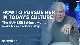 Dating Advice for Christian Men   This is the NUMBER ONE need of a woman in a relationship!