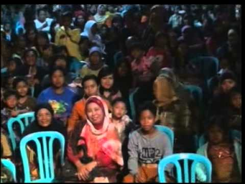 Terguncang - Anisa Rahma - OM MONATA Live Klurak