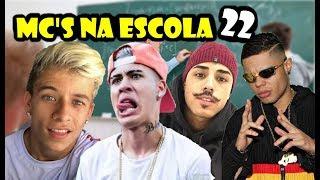 Baixar MC'S NA ESCOLA 22 (MC Pedrinho,MC Livinho,MC Kevinho e MC Lan...)