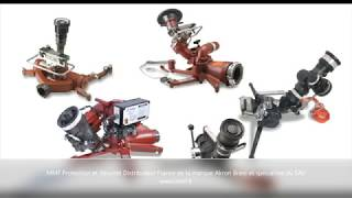 AKRON BRASS  Canon portable électrique commandé à distance -MMF