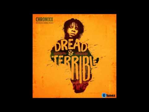 CHRONIXX - LIKE A WHISTLE - DREAD & TERRIBLE [ZINCFENCE RECORDS & CHRONIXX MUSIC]