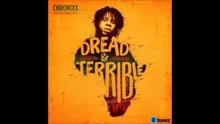 CHRONIXX - LIKE A WHISTLE - DREAD & TERRIBLE [ZINCFENCE RECORDS & CHRONIXX MUSIC]